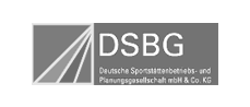 DSBG Herne GmbH & Co. KG, Sportstättenmarketing, Website, SEO, Social Media