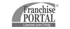 Franchise Portal GmbH - Website, Portal Design
