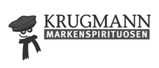 Krugmann Markenspirituosen GmbH & Co.KG - Analyse, Social Media, Inhouse Training