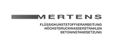 Mertens GmbH - Website, SEO, Print Media, Corporate Design